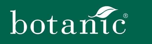 Logo-botanic